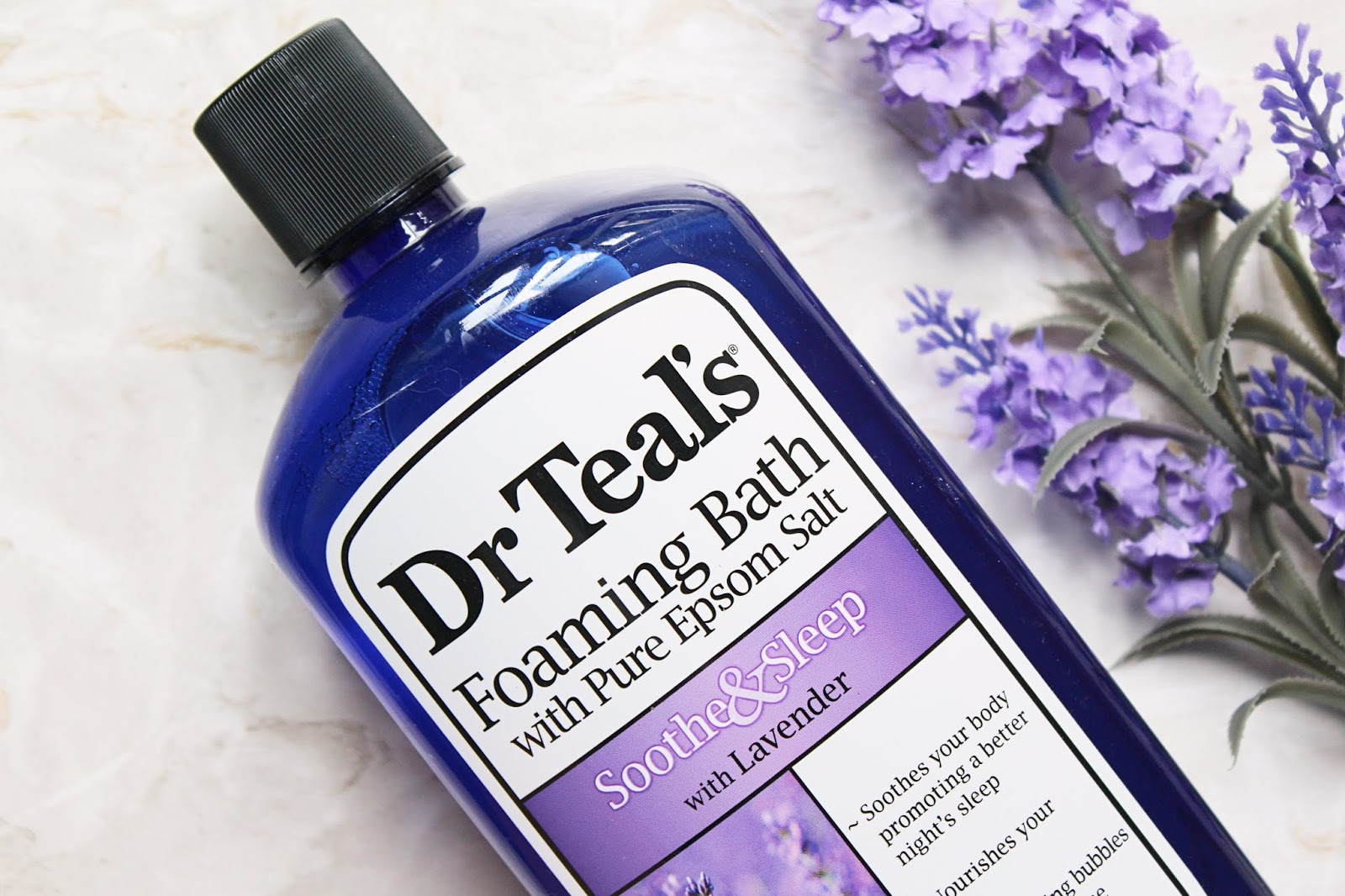 Dr Teal's Bath Time Favourites
