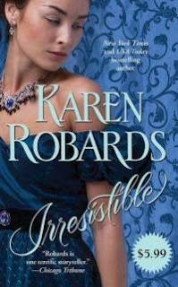 Irresistible – Karen Robards