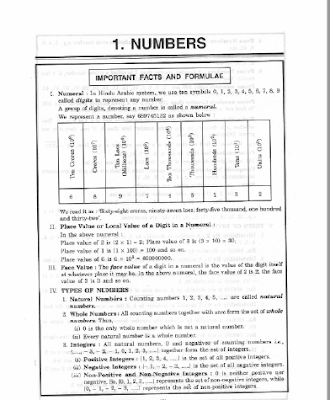 R.S Aggarwal Reasoning Aptitude Book Sample