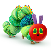 My Very Hungry Caterpillar Mod Apk