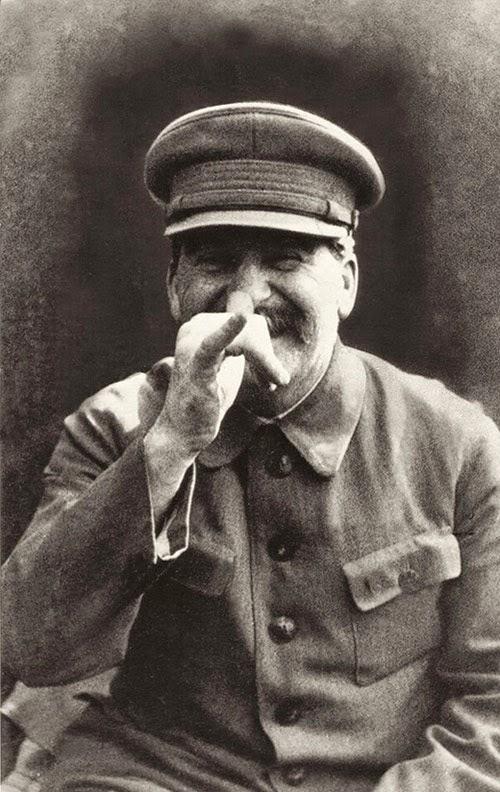 Stalin'le ilgili kitaplar 1