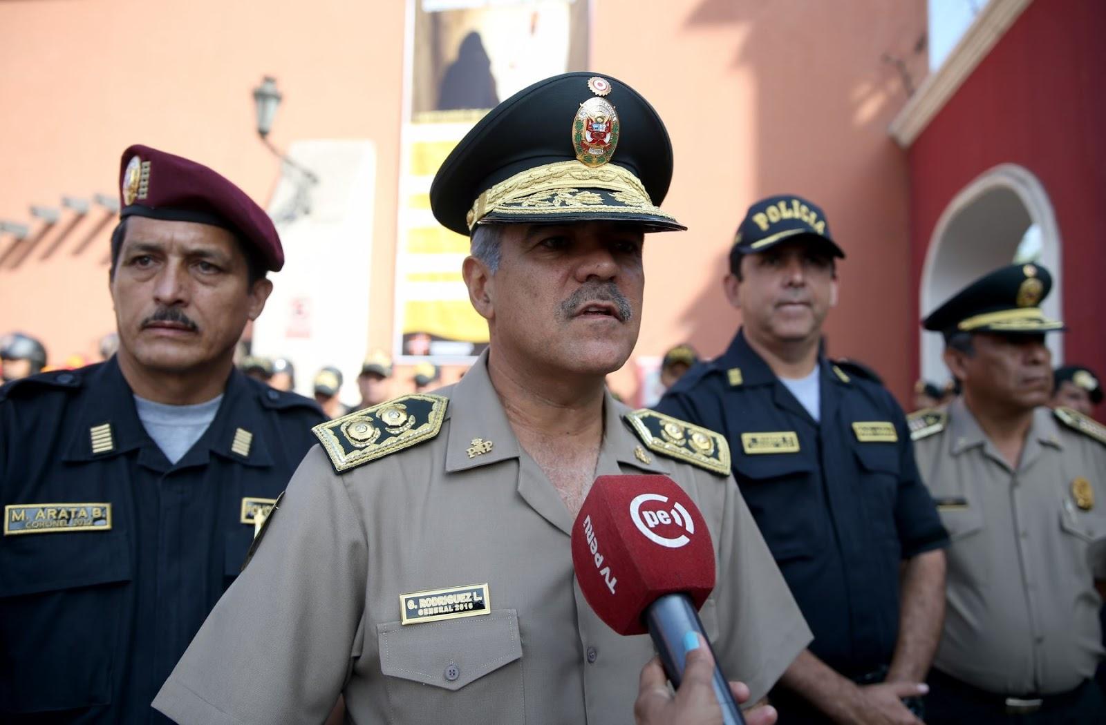 Libre expresion en lima norte ministerio del interior for Cambios en el ministerio del interior