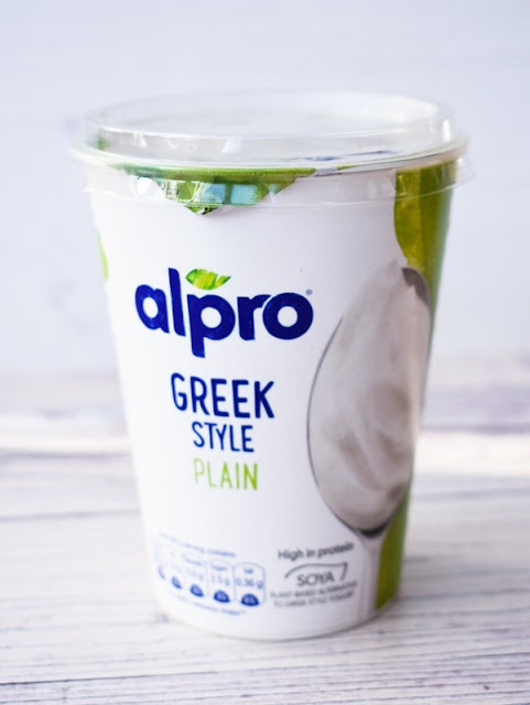 Alpro Greek Yogurt