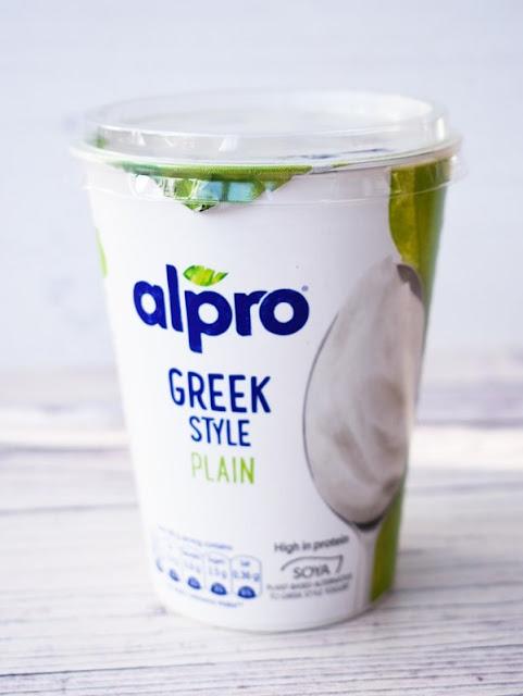 Alpro Greek Yogurt