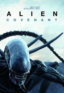 Alien Covenant (2017) Online Español latino hd