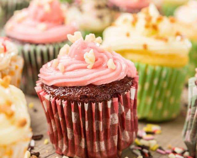 National Cupcake Day Wishes Awesome Images, Pictures, Photos, Wallpapers