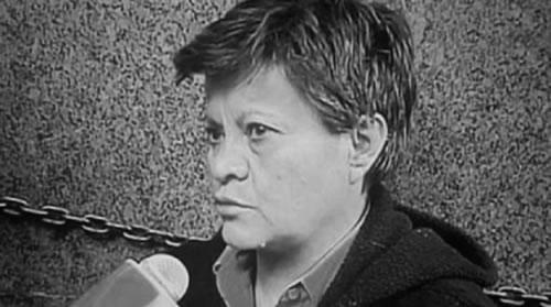 Tia de Gabriela asegura que conoció al hijo de Evo Morales