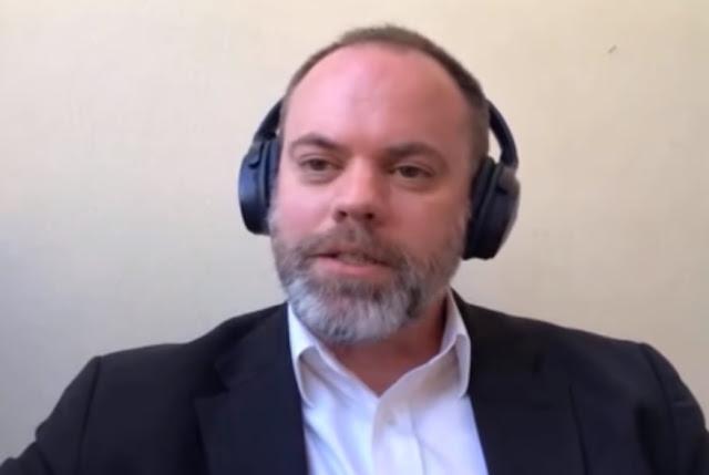 Mark Crawford says legalizing medical cannabis in Albania brings many benefits
