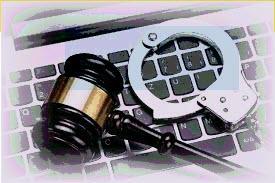 الحبس 6 اشهر وغرامة تصل الي 200 الف جنية عقوبة الاعتداء على بريد أو موقع أو حساب  إلكترونى  واختراقها
