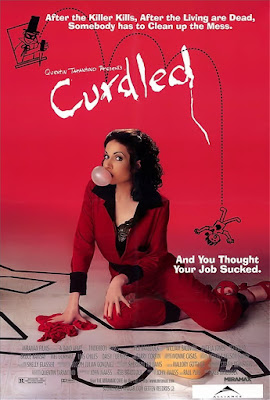 Curdled Poster
