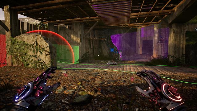 Análisis Relicta para Xbox One
