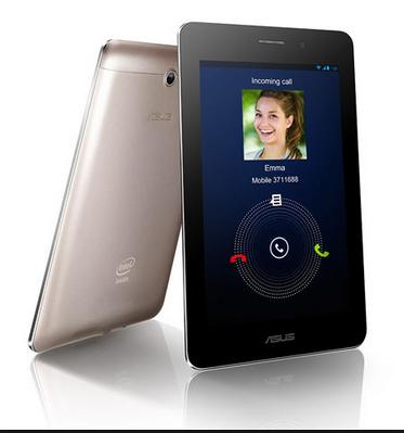"""ASUS FONEPAD 7"""" 3G 8GB"""