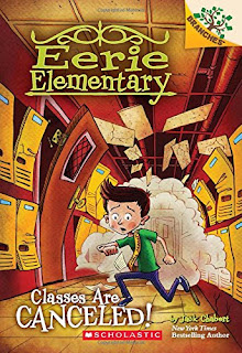 Eerie Elementary: Classes Are Canceled!