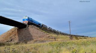 Impulsan al ferrocarril para mejorar los fletes en 4 años