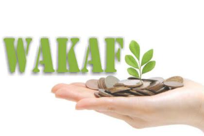 Jenis-Jenis Objek Shadaqah dan Wakaf