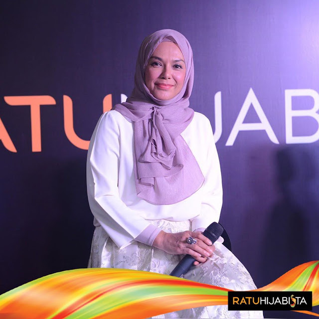 Program Terbaru Astro Beserta Para Peserta Ratu Hijabista