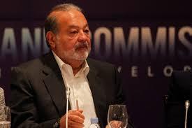 Profil, Biografi, Kisah sukses Carlos Slim Helu