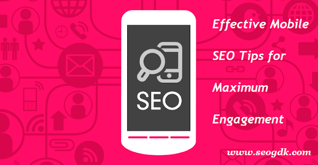 Mobile SEO Practices