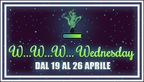 W...W...W... Wednesday #34