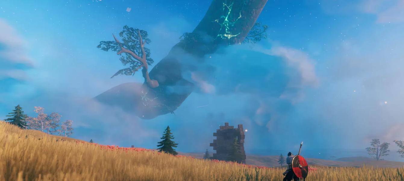 Valheim bug destroys worlds