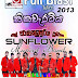FM DERANA FULL BLAST WITH SUNFLOWER  2013