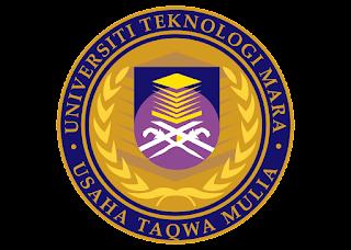 Universiti Teknologi MARA (UiTM) Logo Vector