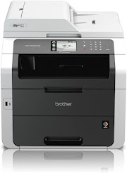 Brother mfc-9332cdw Treiber Download