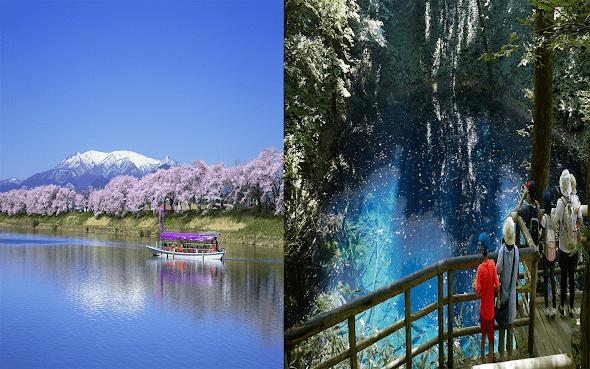 Tohoku-region-japan-facts