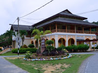 Kuala Lipis - The Malaysia Town With a British Colonial Heritage