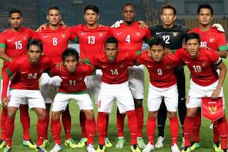 Skuad Timnas Indonesia AFF 2016