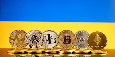 ukraine تصدر قانونًا بشأن غسل الأموال مع سياسة مخصصة للعملات المشفرة
