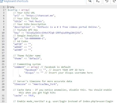 Membuat Web AGC MP3 Mudah