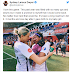 USA's Sydney Leroux plays for Orlando Pride three months after giving birth