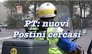 Poste Italiane assume postini - adessolavoro.blogspot.com