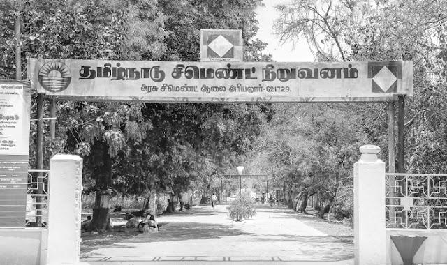 """""""தமிழ்நாடு சிமெண்ட் தரமில்லை!"""" - திருப்பி அனுப்பிய கேரளா"""