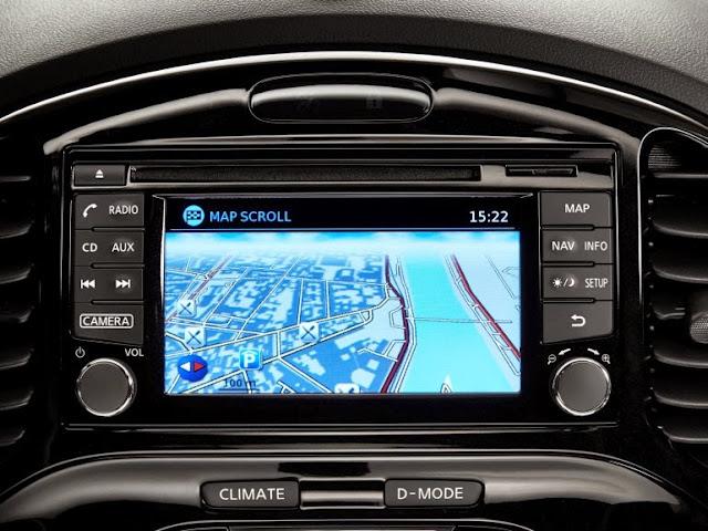 Nissan Juke 2015 отзывы владельцев