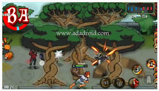 Download Naruto Senki Vuudo Doll Holorav V17 (The Last Mod PRIVATE)
