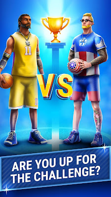 SHOOTING HOOPS – 3 POINT BASKETBALL (MOD, UNLIMITED MONEY) APK DOWNLOAD