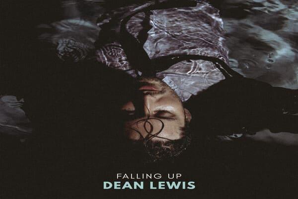 Lirik Lagu Dean Lewis Falling Up dan Terjemahan