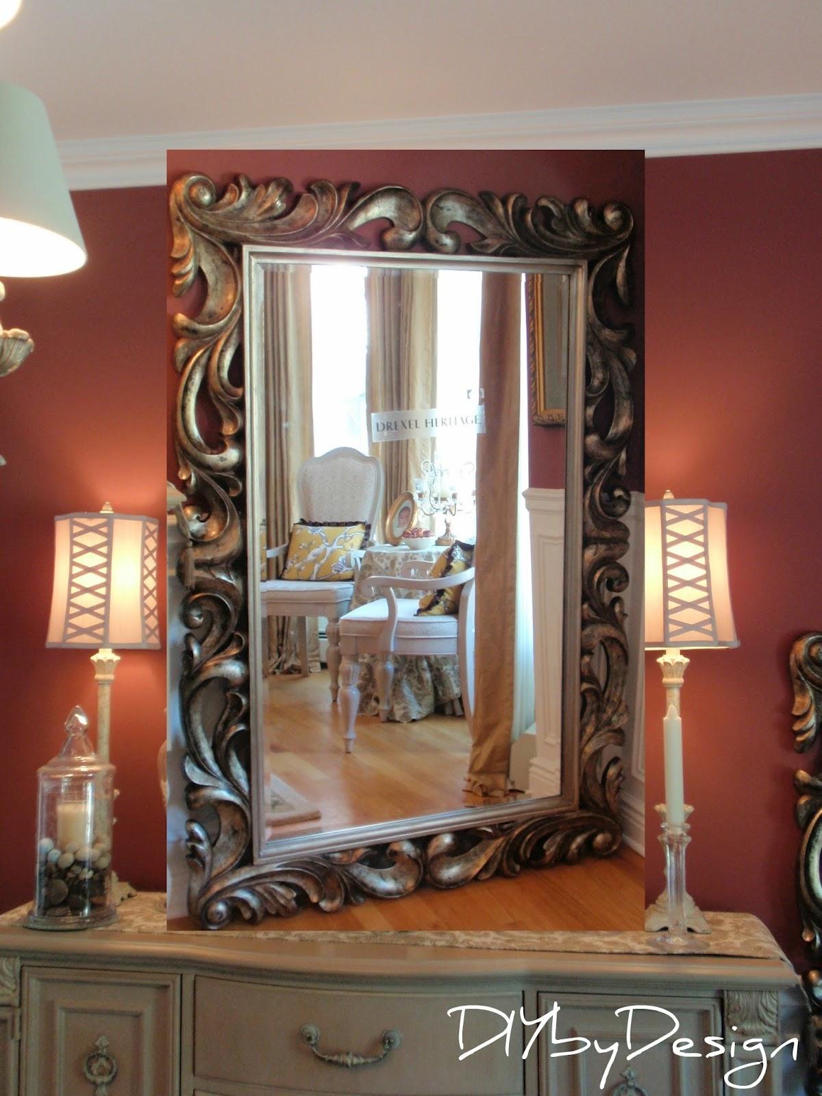 Drexel Heritage Mirror Home Goods Shapeyourminds Com