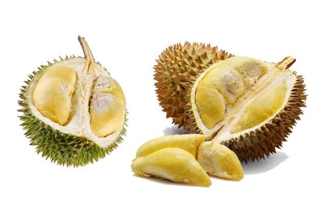 3 Langkah Mudah Atasi Mual Makan Durian