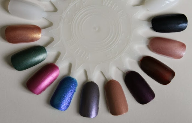 How To Turn Mac Pigments Into Nail Polish?