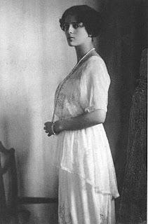 Irina Alexándrovna