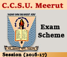 ccs-university-scheme-2016-17-ccsuniversity-ac-in-date-sheet-of-ccsu-meerut