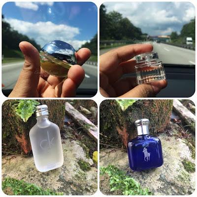 Perfumes Panas