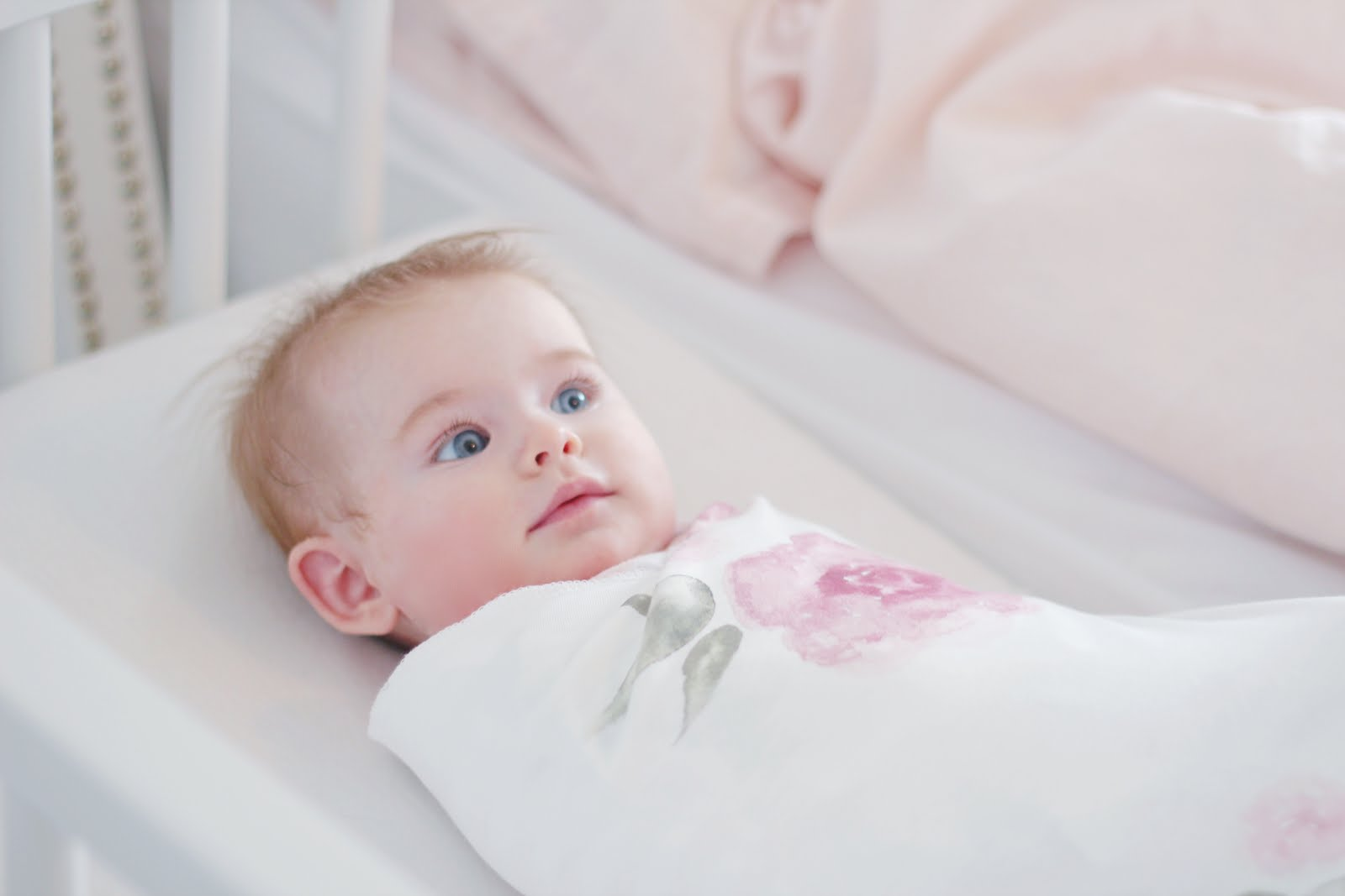 Amy Antoinette Lifestyle Blog Co Sleeping With The Babybay