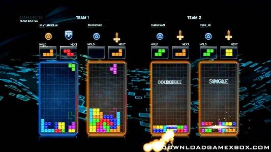 Tetris ps3 download