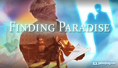 Finding Paradise - Pixel Games With Interesting Stories