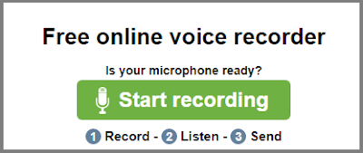 audio recorder for jio phone