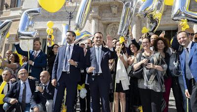 Italia, parlamento, pensión, vitalicia, exdiputados, diputados